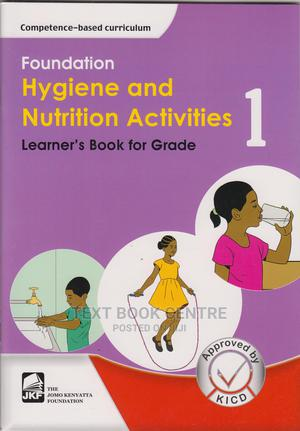 Foundation Hygiene And Nutrition Act Grade 1 | Books & Games for sale in Nairobi, Nairobi Central