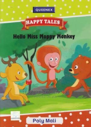 Queenex Hello Miss Moppy Monkey   Books & Games for sale in Nairobi, Nairobi Central