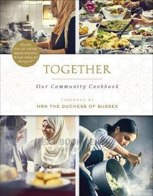 Together: Our Community Cookbook | Books & Games for sale in Nairobi, Nairobi Central
