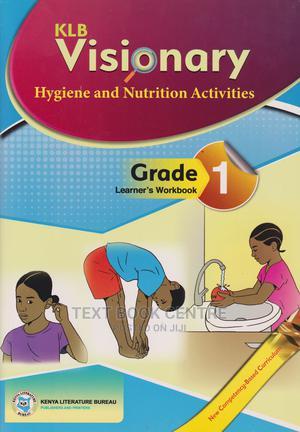 KLB Visionary Hygiene & Nutrition GD1 | Books & Games for sale in Nairobi, Nairobi Central