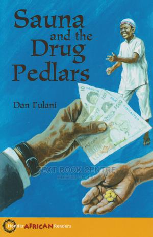 Hodder African Readers: Sauna And The Drug Pedles   Books & Games for sale in Nairobi, Nairobi Central