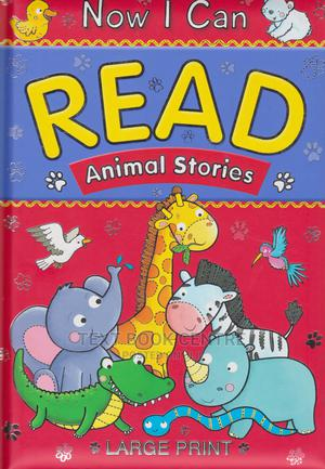 BW- Now I Can Read Animal Stories (NCR10)   Books & Games for sale in Nairobi, Nairobi Central