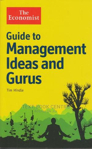 The Economist Guide To Management Ideas And Gurus | Books & Games for sale in Nairobi, Nairobi Central