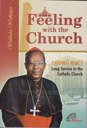 Feeling With The Church   Books & Games for sale in Nairobi, Nairobi Central