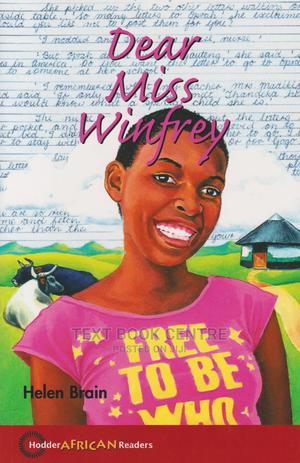 Hodder African Readers: Dear Miss Winfrey   Books & Games for sale in Nairobi, Nairobi Central
