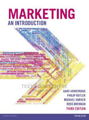 Marketing An Introduction | Books & Games for sale in Nairobi, Nairobi Central