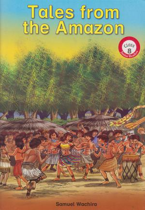 Tales From The Amazon | Books & Games for sale in Nairobi, Nairobi Central