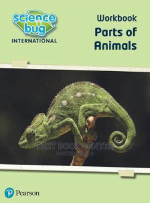 Science Bug International Workbook Parts Of Animals (Pearson)   Books & Games for sale in Nairobi, Nairobi Central