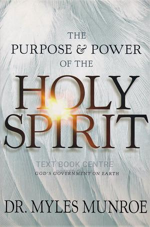 Purpose & Power Of The Holy Spirit (BKMG)   Books & Games for sale in Nairobi, Nairobi Central