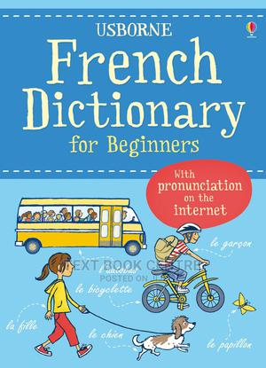 Usborne French Dictionary For Beginners | Books & Games for sale in Nairobi, Nairobi Central