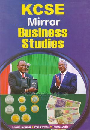 KCSE Mirror Business Studies (Spotlight)   Books & Games for sale in Nairobi, Nairobi Central