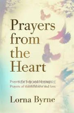 Prayers From The Heart (B66KS) | Books & Games for sale in Nairobi, Nairobi Central
