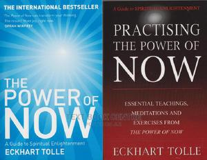 The Power Of Now, A Guide To Spiritual Enlightenment (Practising The Power Of...   Books & Games for sale in Nairobi, Nairobi Central