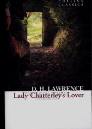 Collins Classics: Lady Chattterley's Lover   Books & Games for sale in Nairobi, Nairobi Central