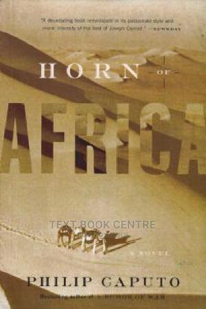 Horn Of Africa   Books & Games for sale in Nairobi, Nairobi Central
