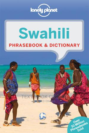 Lonely Planet Swahili Phrasebook & Dictionary | Books & Games for sale in Nairobi, Nairobi Central