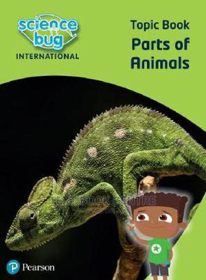 Science Bug International Topic Book Parts Of Animals (Pearson)   Books & Games for sale in Nairobi, Nairobi Central