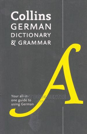 Collins German Dictionary & Grammar PB | Books & Games for sale in Nairobi, Nairobi Central