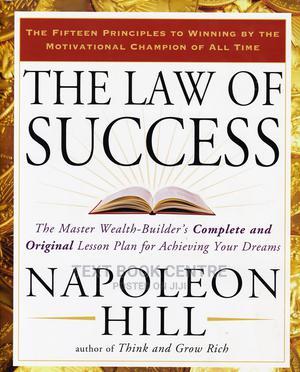 Law Of Success (Random-us)   Books & Games for sale in Nairobi, Nairobi Central