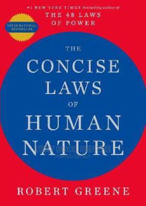 The Concise Laws Of Human Nature   Books & Games for sale in Nairobi, Nairobi Central