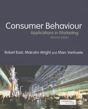 Consumer Behaviour: Applications In Marketing 2ED | Books & Games for sale in Nairobi, Nairobi Central