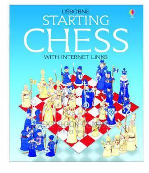 Usborne: Starting Chess   Books & Games for sale in Nairobi, Nairobi Central