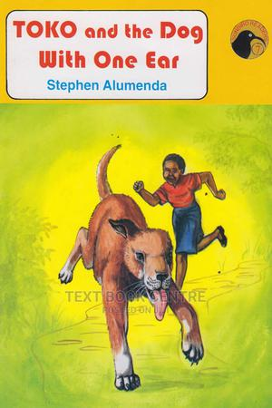 Toko And The Dog With One Ear   Books & Games for sale in Nairobi, Nairobi Central