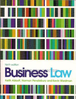 Business Law 9th Edition   Books & Games for sale in Nairobi, Nairobi Central