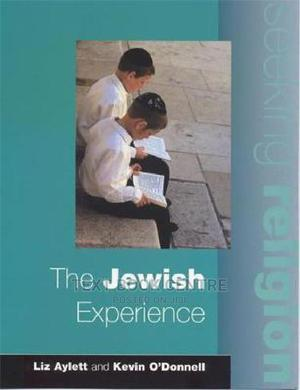 Seeking Religion: The Jewish Experience 2nd Edn   Books & Games for sale in Nairobi, Nairobi Central