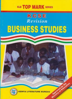 Topmark KCSE Revision Business Studies   Books & Games for sale in Nairobi, Nairobi Central