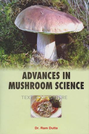 Advances In Mushroom Science | Books & Games for sale in Nairobi, Nairobi Central