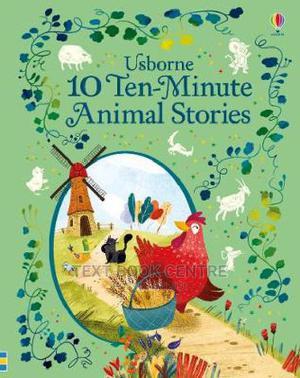 Usborne 10 Ten-minute Animal Stories   Books & Games for sale in Nairobi, Nairobi Central