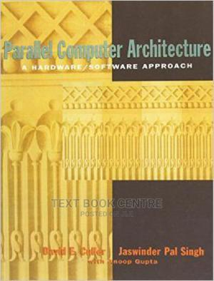Parallel Computer Architecture(SA)   Books & Games for sale in Nairobi, Nairobi Central