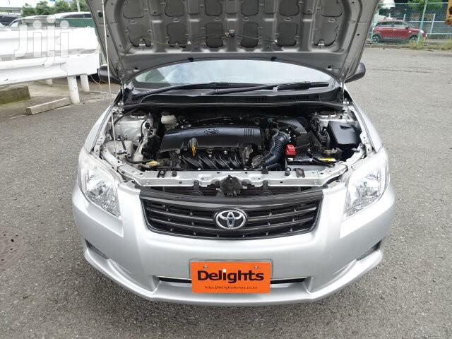 Toyota Corolla 2012 Silver | Cars for sale in Tudor, Mombasa, Kenya