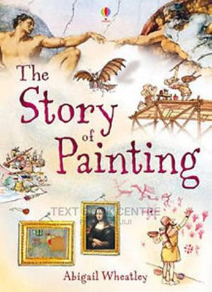 Usborne Story Of Painting | Books & Games for sale in Nairobi, Nairobi Central
