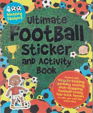 My Big Book Of Animal Colouring (Igloo)   Books & Games for sale in Nairobi, Nairobi Central