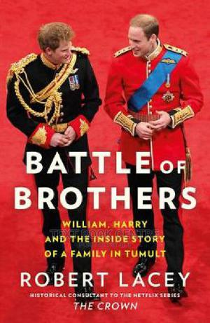 Battle Of Brothes (Collins) | Books & Games for sale in Nairobi, Nairobi Central