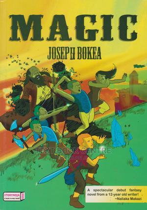Magic (Story Moja) | Books & Games for sale in Nairobi, Nairobi Central