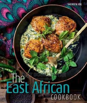 The East African Cookbook | Books & Games for sale in Nairobi, Nairobi Central
