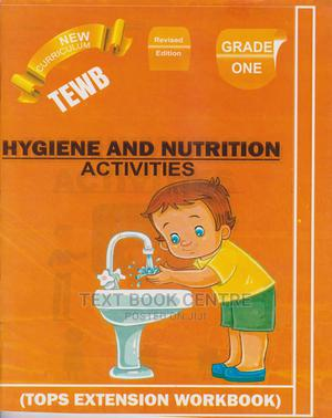 Tops Extension Hygiene And Nutrition Act GD1 | Books & Games for sale in Nairobi, Nairobi Central
