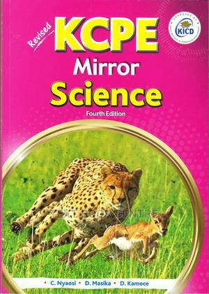 KCPE Mirror Science | Books & Games for sale in Nairobi, Nairobi Central