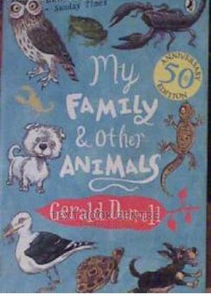 My Family & Other Animals   Books & Games for sale in Nairobi, Nairobi Central