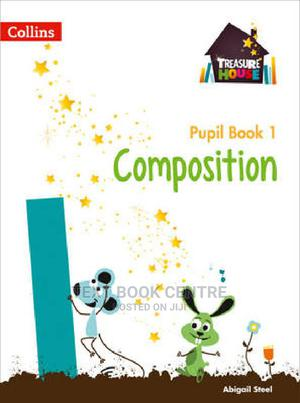 Collins Treasure House Composition Pupil BK 1 | Books & Games for sale in Nairobi, Nairobi Central