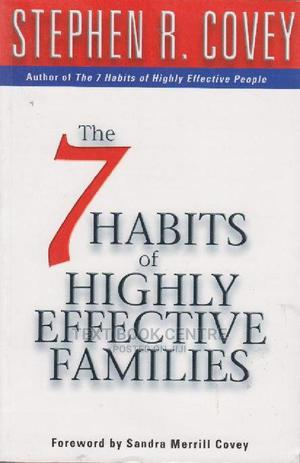 The 7 Habits Of Highly Effective Families   Books & Games for sale in Nairobi, Nairobi Central