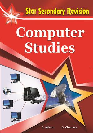 Star Secondary Revision Computer Studies   Books & Games for sale in Nairobi, Nairobi Central