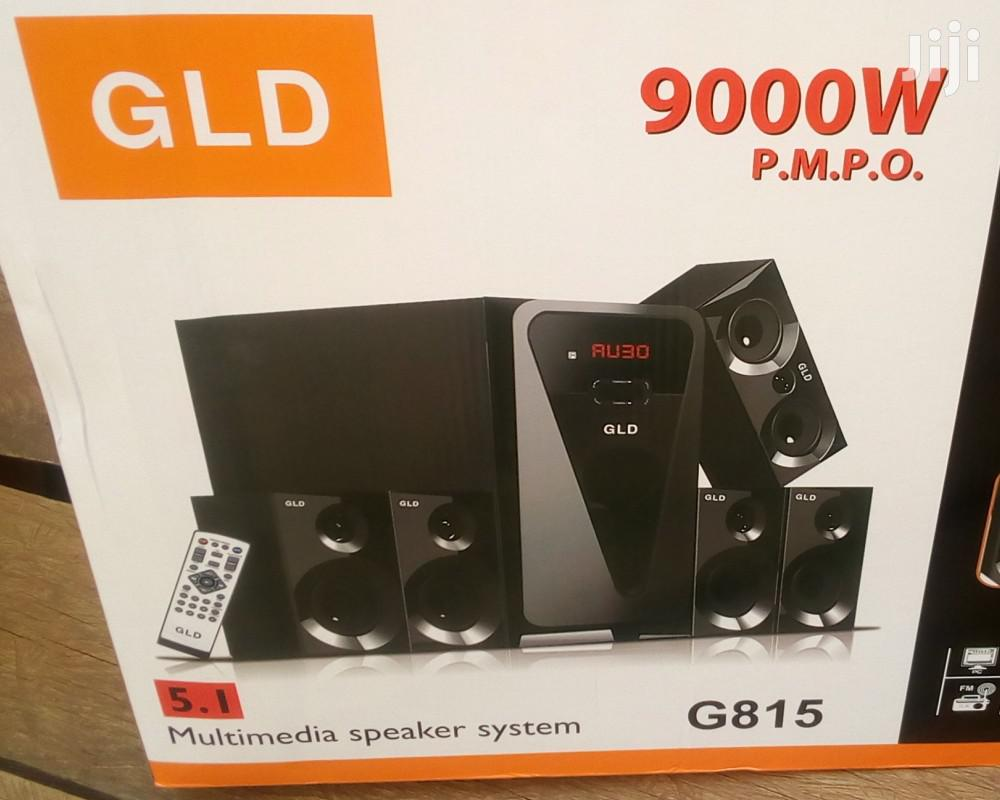 GLD 5.1 Woofers | Audio & Music Equipment for sale in Kisii Central, Kisii, Kenya