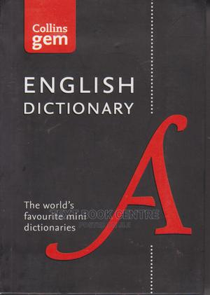 Collins Gem English Dictionary | Books & Games for sale in Nairobi, Nairobi Central