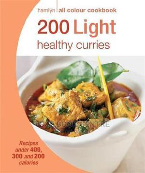 Hamlyn All Colour Cookbook: 200 Light Healthy Curries (B66KS) | Books & Games for sale in Nairobi, Nairobi Central