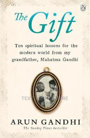 The Gift: Ten Spiritual Lessons For The Modern World From My Grandfather,...   Books & Games for sale in Nairobi, Nairobi Central