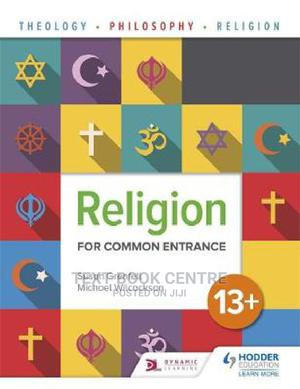 Religion For Common Entrance 13+   Books & Games for sale in Nairobi, Nairobi Central